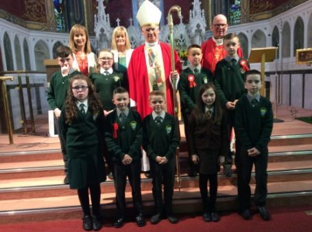 P7 receive Confirmation